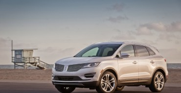 Lincoln Test Drive Events to Benefit AJLI