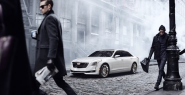 First 2016 Cadillac CT6 Sells for $200,000 in Palm Beach