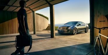 2016 Cadillac ELR Upgrades Revealed