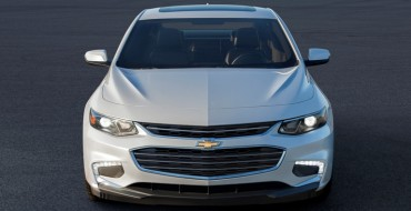 Chevy Sales Up 17.6% in October; Malibu Sales More than Double