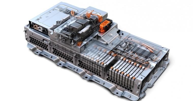 Northvolt Startup to Build EV Batteries in Sweden