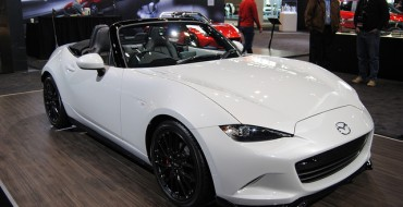 Final <i>Top Gear</i> Episode on 2016 MX-5 Nearly Crashed Mazda's Website