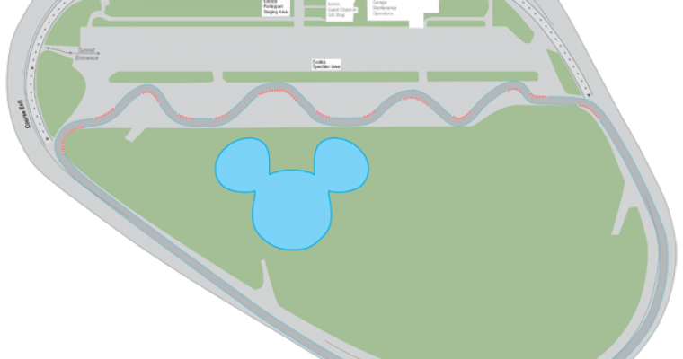 Debunked: Death Causes Closure of Disney World Speedway