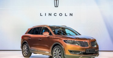 Lincoln Sales Soar in Best July in a Decade