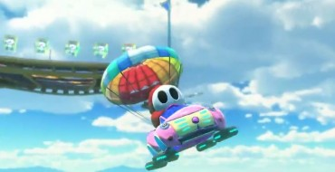 5 Karts from Mario Kart 8 That We Wish Were Real