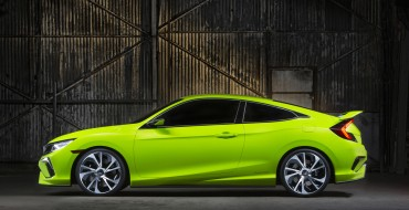 Watch the 2016 Honda Civic Debut Live on YouTube