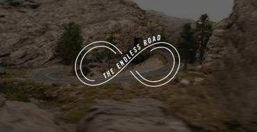 Honda CR-V Gets Stuck in an Infinite Loop in Endless Road Ad