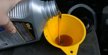 Learn About the Different Kinds of Vehicle Fluids