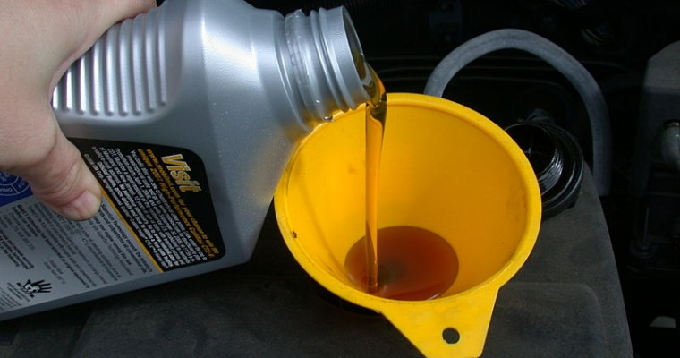 Motor Oil 101: What Do the Numbers Mean?
