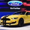 Ford Will Sell 100 2015 Shelby GT350 Models; 37 GT350R Models