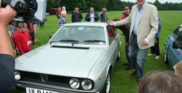 Jeremy Clarkson Belittles UK Manual Transmission Drivers