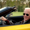 Joe Biden Confesses to Vatican Cardinal that He Was Wrong About How Fast the Cadillac CTS-V Is