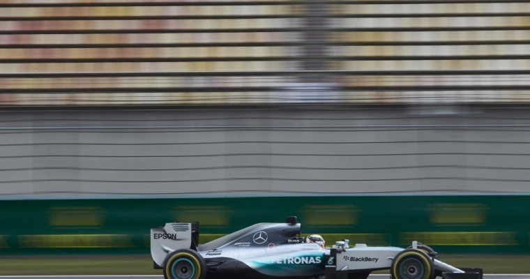 2015 Chinese Grand Prix Recap: Tire Strategy Wins the Day