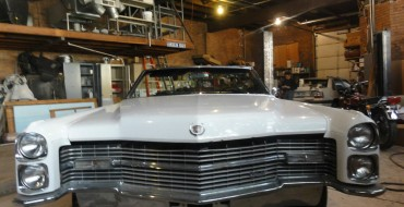 You Can Buy the '66 Eldorado Convertible from Ryan Gosling's <em>Lost River</em>