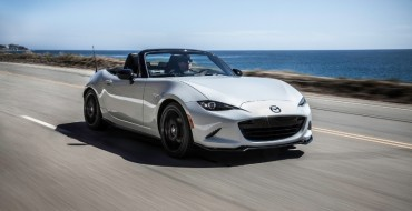 Mazda Parts Website Answers, 'Hey, Can I Borrow Your Miata?' in a Handy Flowchart