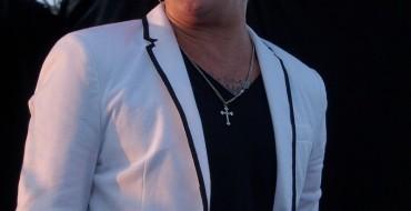 """BREAKING: Mark McGrath (AKA Sugar Ray): """"I'm a Cadillac Guy"""""""