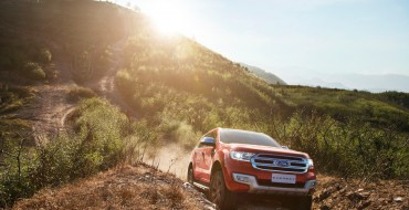 """Purported Ford Designer in AMA: New Bronco """"Very Similar"""" to Everest"""