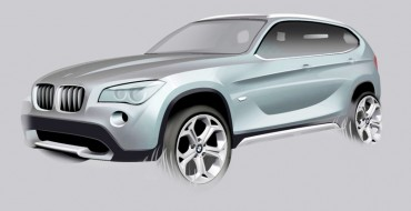 Compact Crossover from BMW Intends to Rival Audi Q1