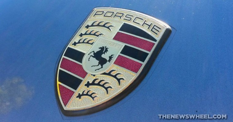 Porsche Asks UK to Commit to 10% Surcharge in Event of No-Deal Brexit