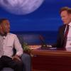 Ludacris Talks to Conan About his 1993 Acura Legend