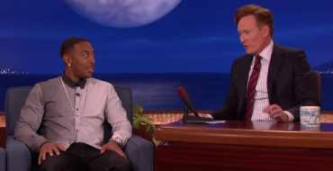 Ludacris Talks to Conan About his 1993 Acura Legend