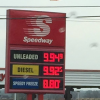 Rogue Lightning Bolt Raises Gas Prices in Dayton, Ohio