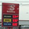 Rogue Lightning Bolt Raises Gas Prices in Dayton, Ohio