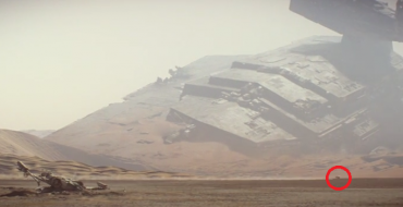 CONFIRMED: New <em>Star Wars</em> Trailer Doesn't Have Any Kias in It