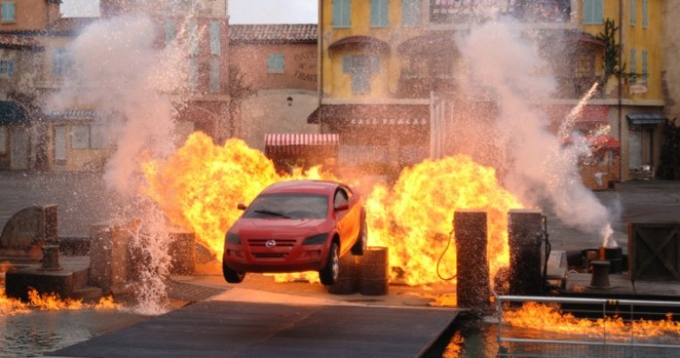 Lights, Motors, Action at Disney's Hollywood Studios