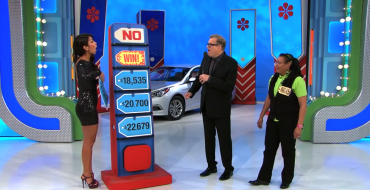 [VIDEO] <em>The Price is Right</em> Contestant Wins Car Thanks to Error