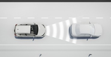 Affordable Automated Braking Safety Packages Coming to Toyota Models