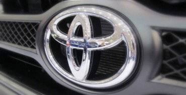 Toyota Reiterates Concerns Over No-Deal Brexit