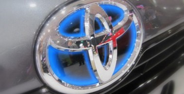 Toyota Pushes Final Takata Airbag Safety Recall Ahead of Schedule