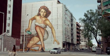UK Commercials for Hyundai i20 Spotlights Visionary Street Art Creations