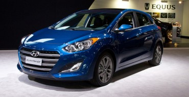 Your New Friend, the Next-Gen Hyundai Elantra, Headed to LA Auto Show