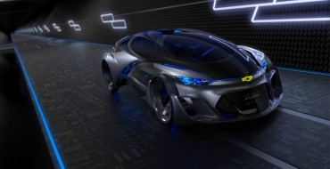 """Chevy Teases """"Artificial Intelligence vs. Human Ingenuity"""" Race [VIDEO]"""