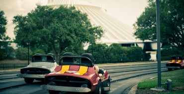 History of the Tomorrowland Speedway at Magic Kingdom