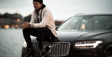 "LISTEN: Avicii's ""Feeling Good"" Song Released for New Volvo Campaign"
