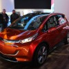 2017 Chevy Bolt EV to Debut Tomorrow at CES, on Facebook Live