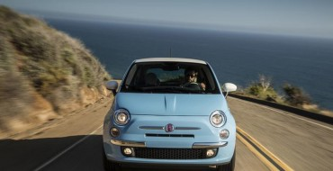 Jeep Renegade, Fiat 500 Named to '10 Coolest New Cars Under $18,000' List