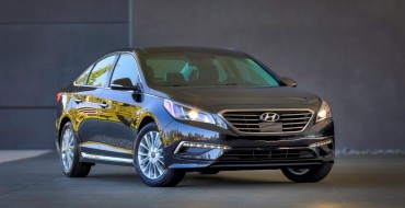 Hyundai Sonata History: 30 Years of Beautiful Melodies