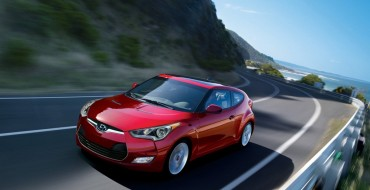 2015 Hyundai Veloster Overview: From Bold Design to Slick Performance