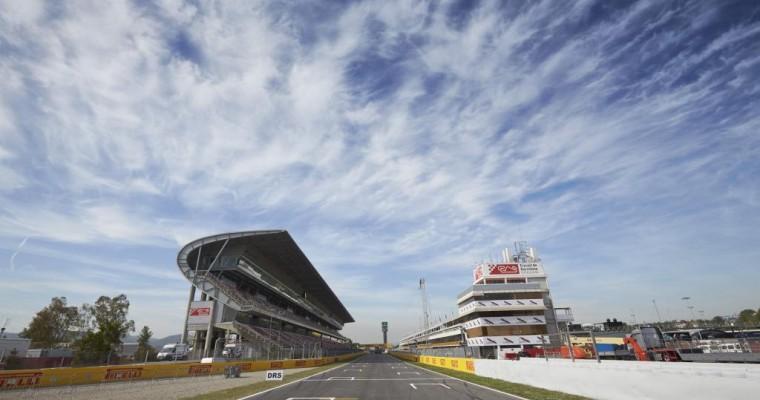 2015 Spanish Grand Prix Recap: Don't Count Rosberg Out