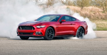 Report: Mustang Getting 2018 Refresh, Super Duty Going Aluminum