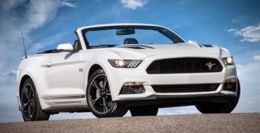 Sales Show Women Sure Do Love Mustangs