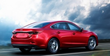 It's No Joke: Mazda's April Sales Are Best in 20 Years