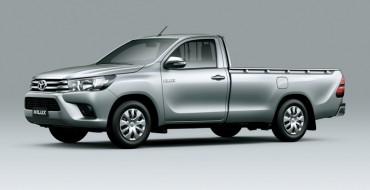 Toyota South Africa Tops Dealer Satisfaction Index Awards