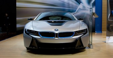 Your Daily BMW Rumor: i8S, M8, 9 Series Coupe, & More Being Cancelled