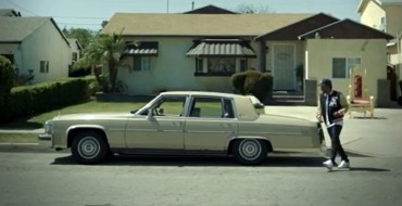 The Five Best Rap Songs Inspired by Cadillac