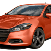 Best Exterior Colors Offered by Dodge